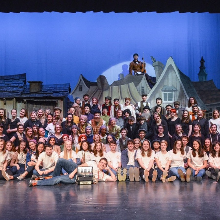 Songs and Scenes Highlight Annual State High Cabaret