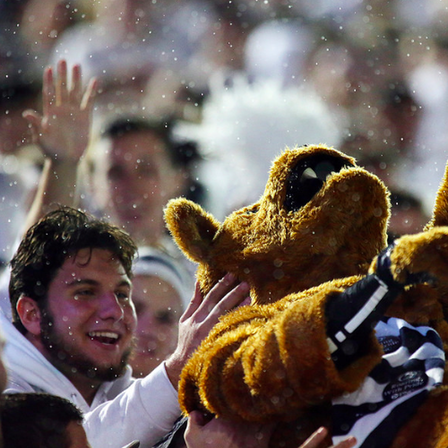 Penn State Football: Pick 'Em Packages A New Season Ticket Option