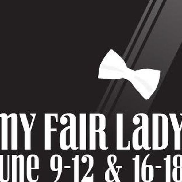 FUSE Productions to stage 'My Fair Lady'