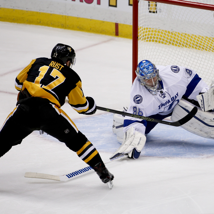 Unsung heroes lead Penguins to Cup Final