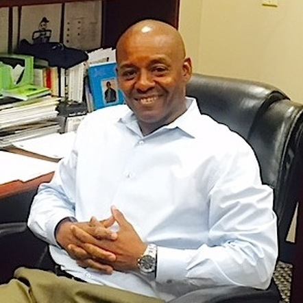 Penn State Football is a Calling For Chief of Staff Jemal Griffin