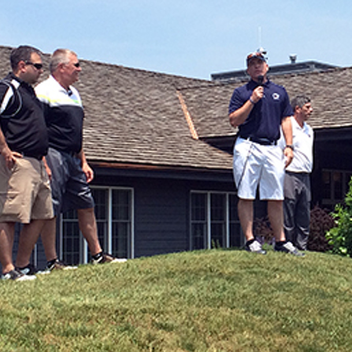 Penn State Basketball: Nittany Lions Set For 20th Anniversary CvC Golf Tournament