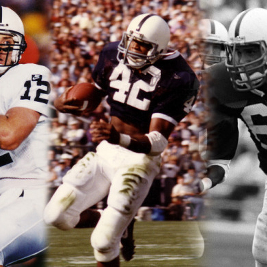 Penn State Football: Dozier,Wisniewski and Collins On Hall of Fame Ballot