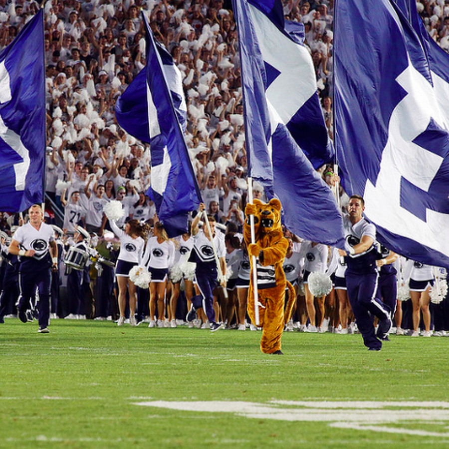 Penn State Football: 100 Days Till Pitt
