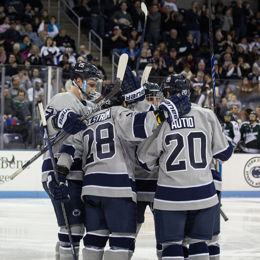 Penn State Hockey: Big Ten Conference Slate Features Opening Series Against Michigan