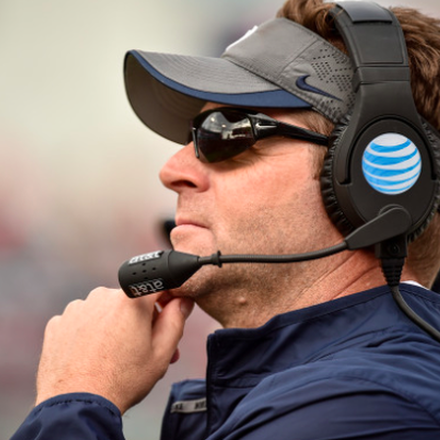 Penn State Football: There's Still an Onus on the Defense
