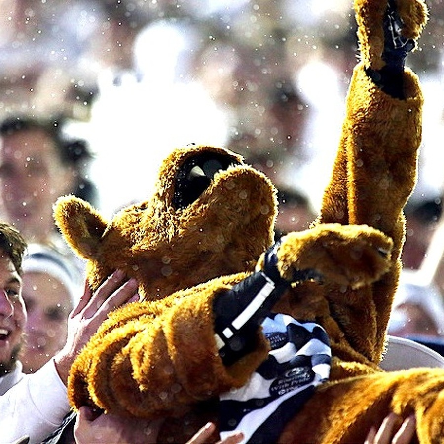 Penn State Football Dollars & a Hoops Date You May Have Missed