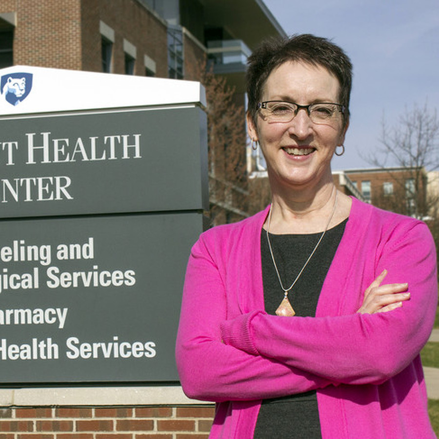 Penn State Nursing Professional Guides Centre Region Infectious Disease Plan