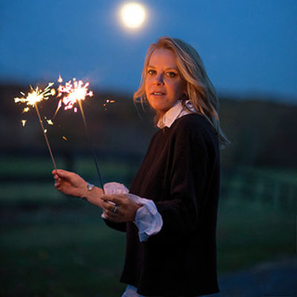 5 Questions with Mary Chapin Carpenter