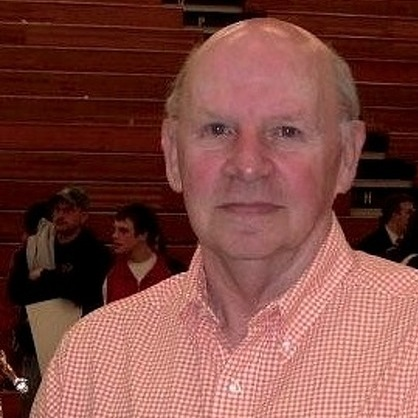 Bracken Has the Write Stuff to Help Build the Centre County Sports Hall of Fame