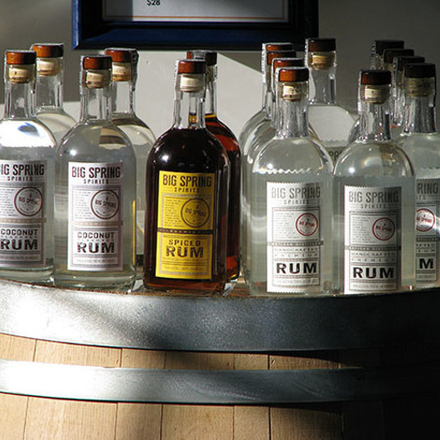 On Tap: Local Distilleries Giving Happy Valley Something Else to Enjoy