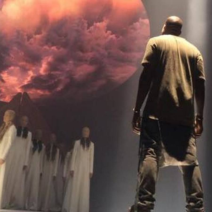 Kanye West to Return to State College with Saint Pablo Tour