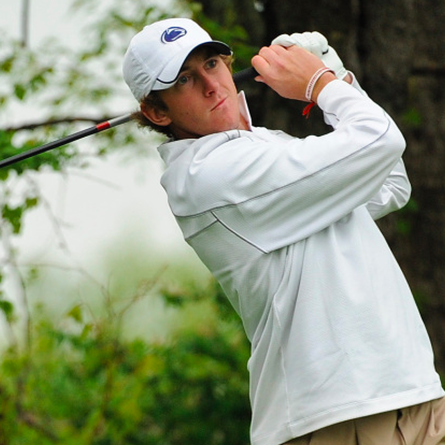 Penn State Golf: Foley Added To US Open Field, Joins TJ Howe