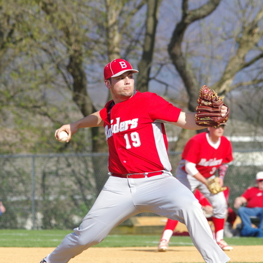 Bellefonte Baseball Endured Ups and Downs on Way to State Title Game