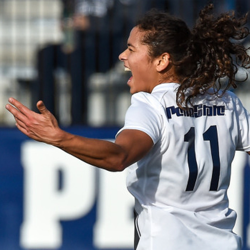 Penn State's Rodriguez Nominated for ESPY