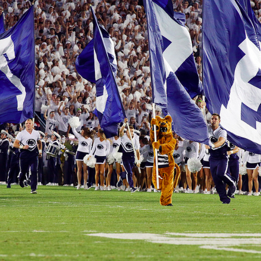 Penn State Football: Public Ticket Sale Set For July 13