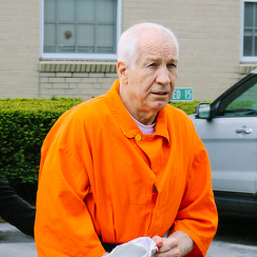 NCAA Narrows Request for Sandusky Accuser Information