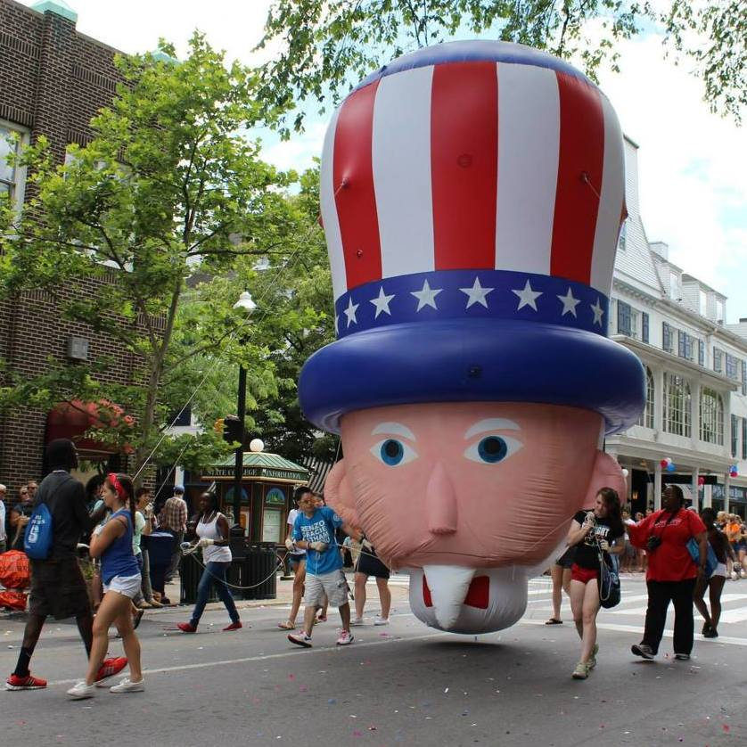 TGIF: Fourth of July Weekend Events in State College
