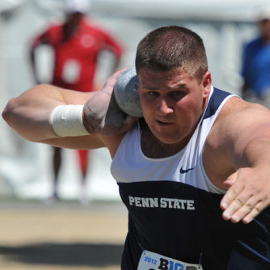 Eight from Penn State Head to U.S. Track and Field Olympic Trials