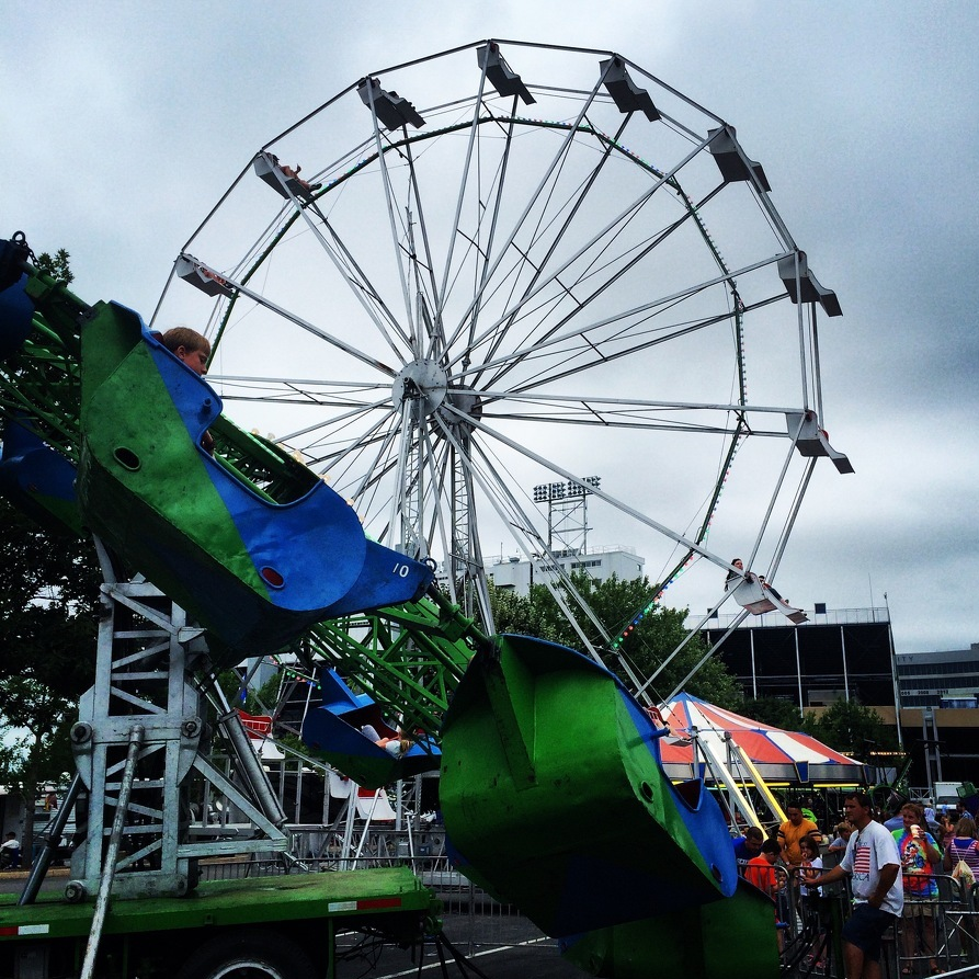 Before the Fireworks, 4thFest Features More Family Fun