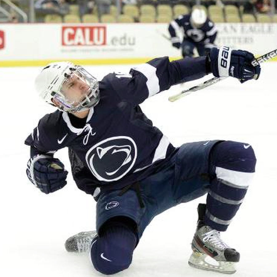 Penn State Hockey: Bailey Professional Career Continues With Senators