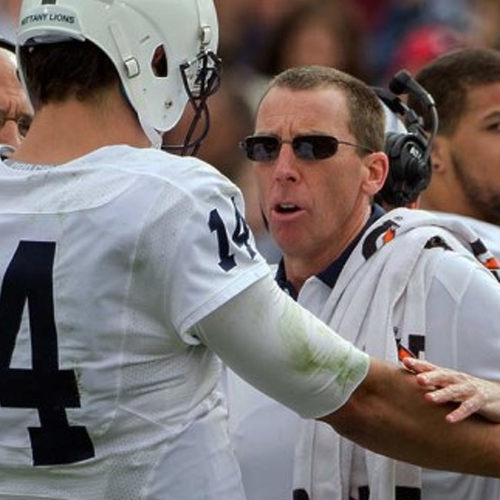 Penn State Football: Tim Bream Has Been Training for This His Entire Life