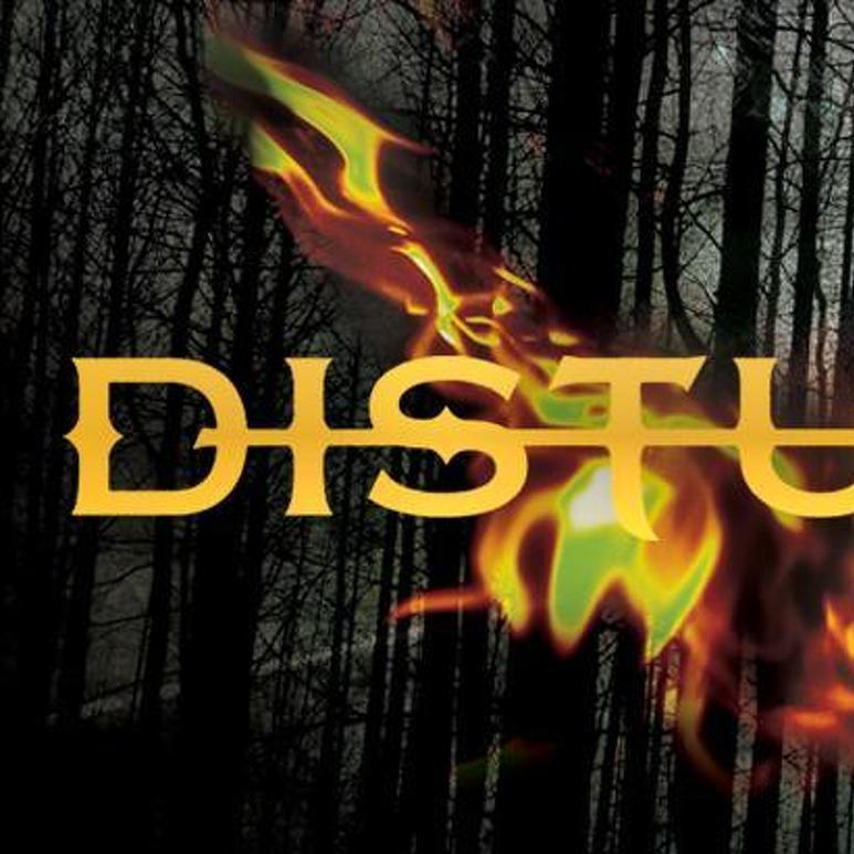 Disturbed to Play BJC in October