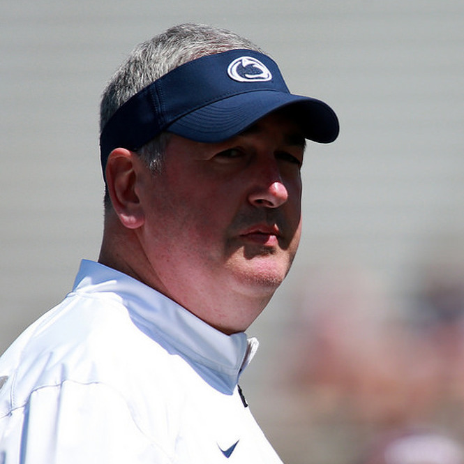 Penn State Football: Moorhead Role Simple, But Outcome No Small Thing