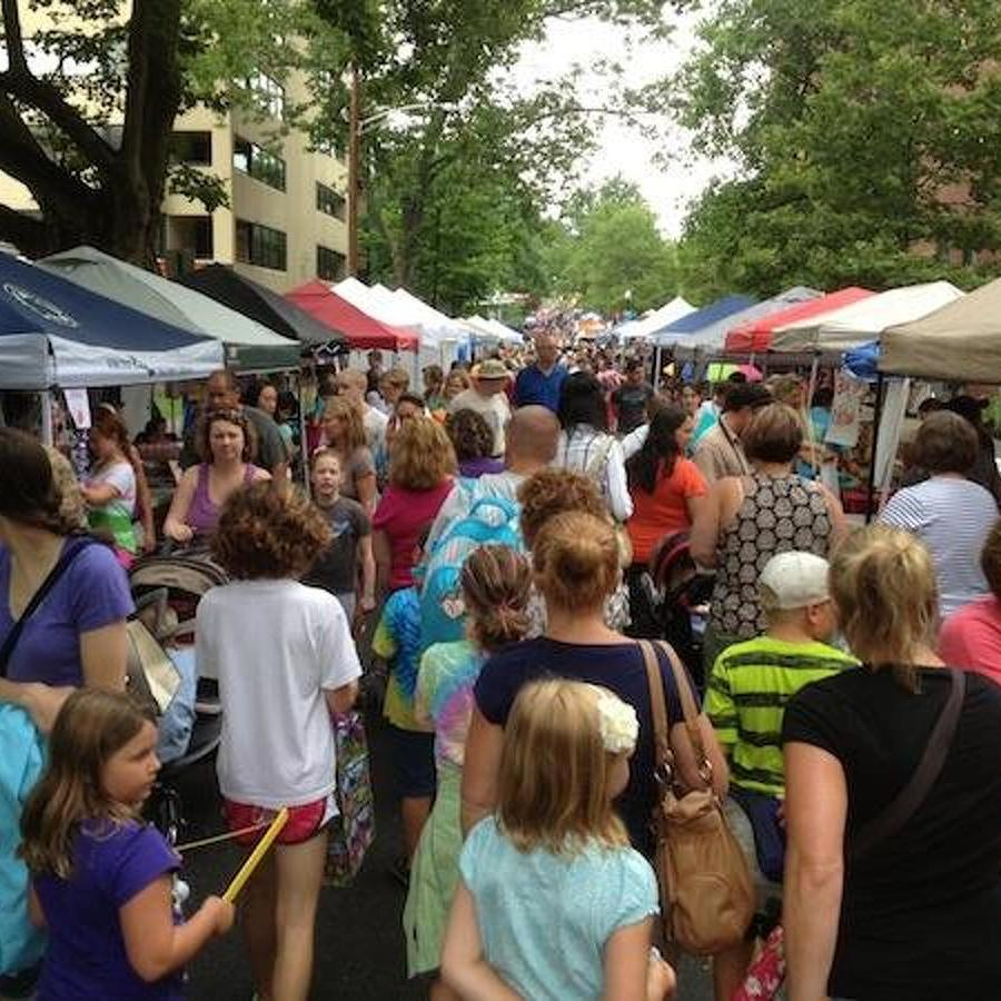 Arts Fest Kicks Off with Children and Youth Day