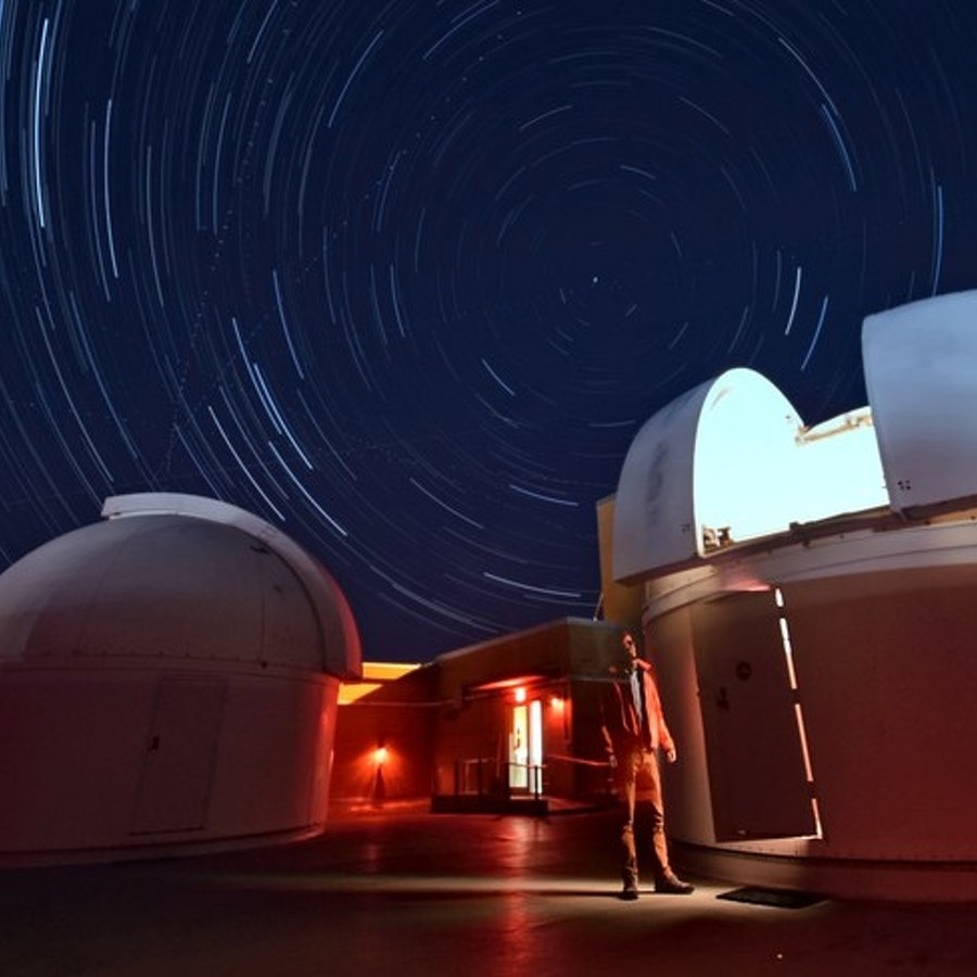 AstroFest Features Four Nights of Stargazing