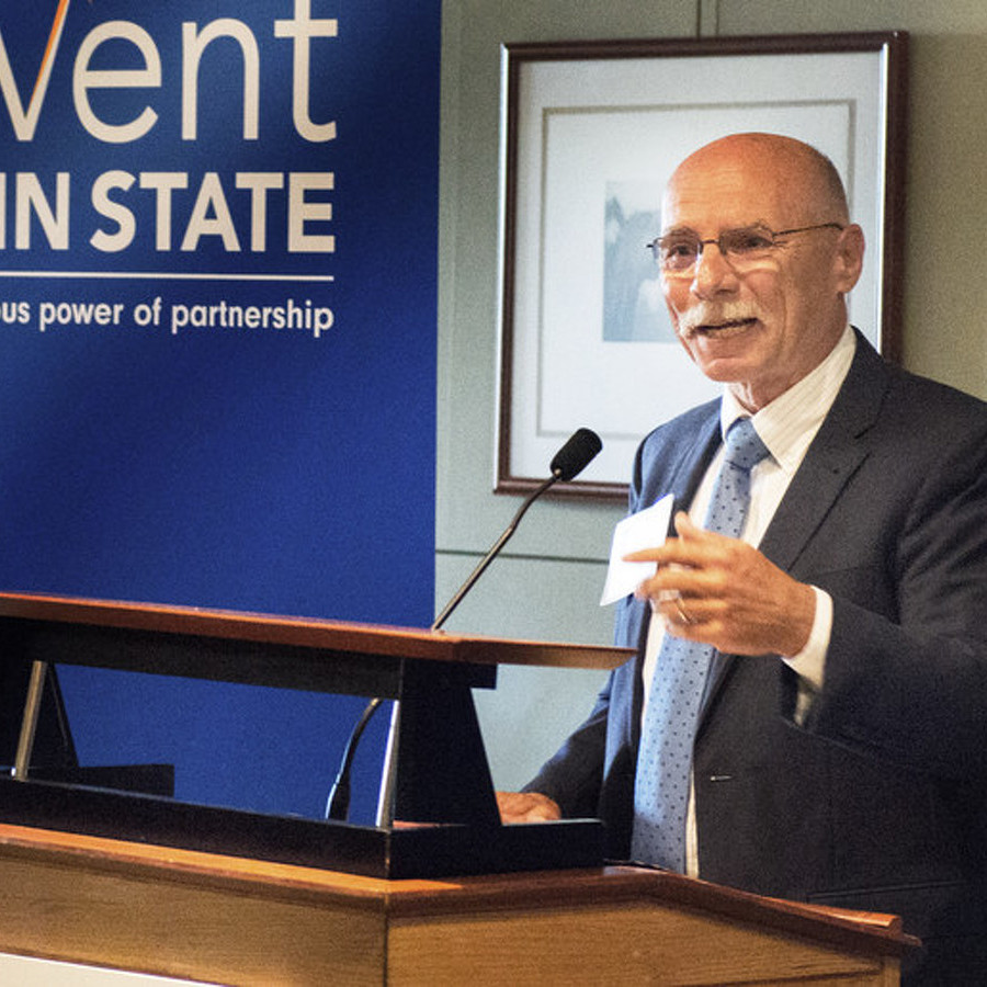 U.K.-Based Firm to Partner with Penn State, Build R&D Center at Innovation Park