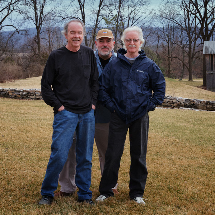 Hughes, Kidder and Rounds return to Arts Fest