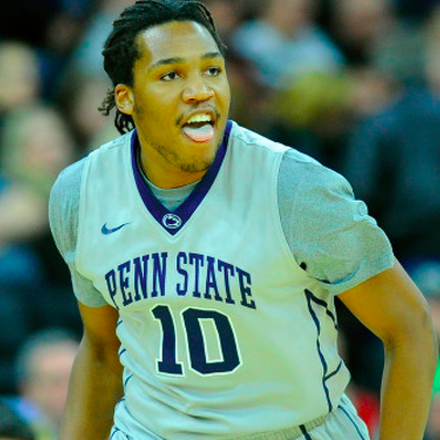 Penn State Basketball: Taylor And Jack Sign Contracts Overseas