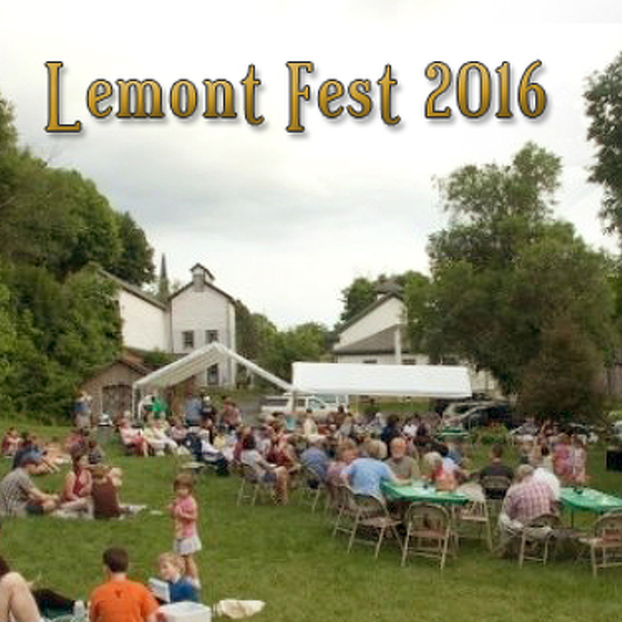 Lemont Fest Begins Second Year