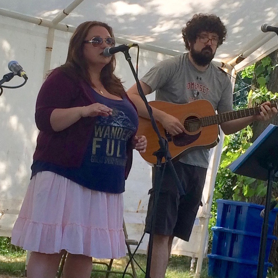 Lemont Fest Celebrates Local Art and Music