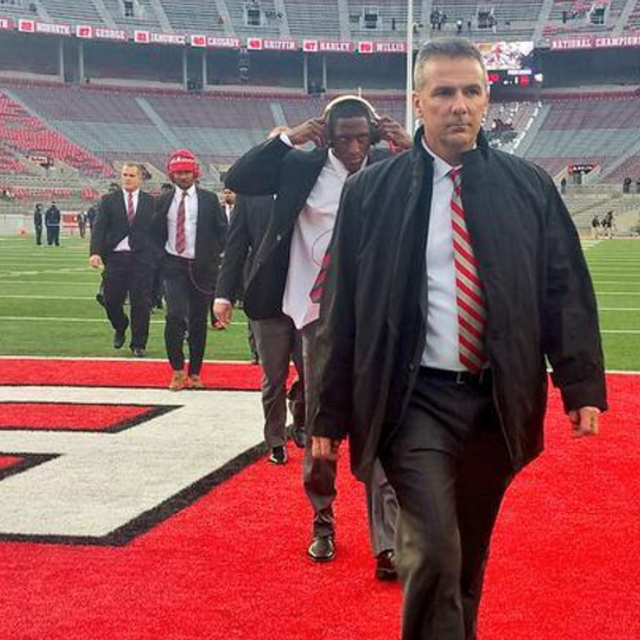 Urban Meyer, Jim Mora Defend Schiano, Bradley Amid McQueary Allegations