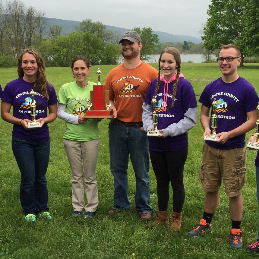 BEA wins Centre County Envirothon