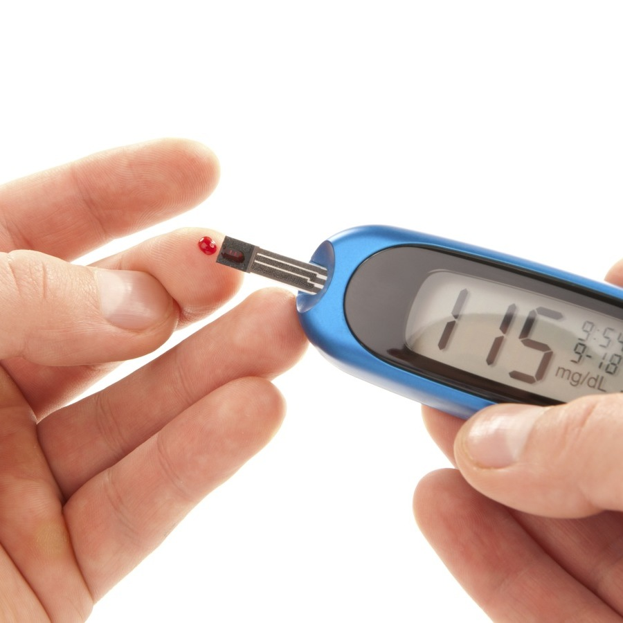 Diabetes challenges and inspires family members, study finds