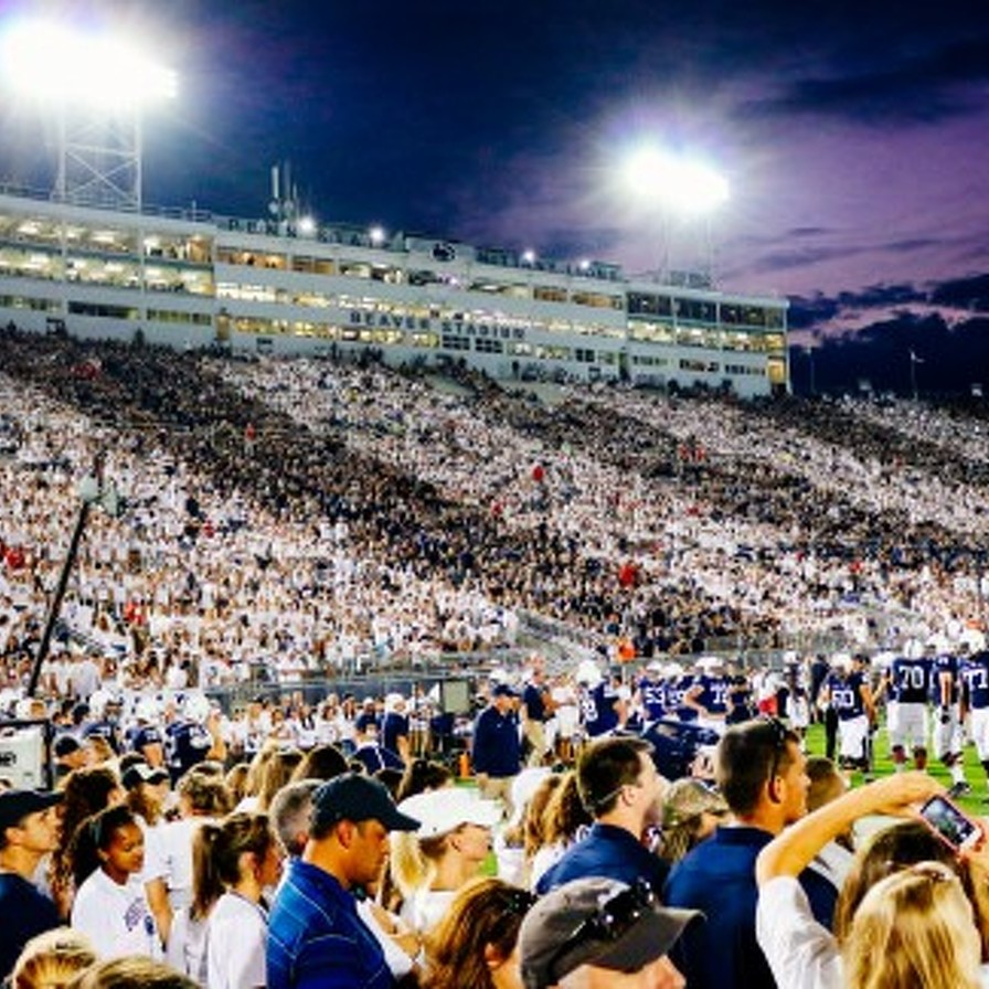 Penn State-Temple Football Ticket Sales to Benefit THON