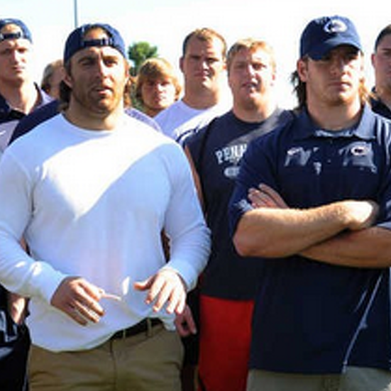 How Zordich, Mauti & Penn State Handled the Ultimate in Negative Recruiting