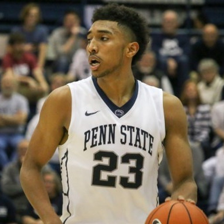 Penn State Basketball: Early On Freshmen Seem To Pass Eye Test