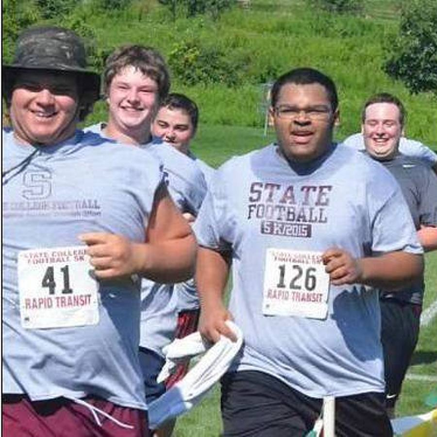 State College Football 5K Supports Local Student-Athletes