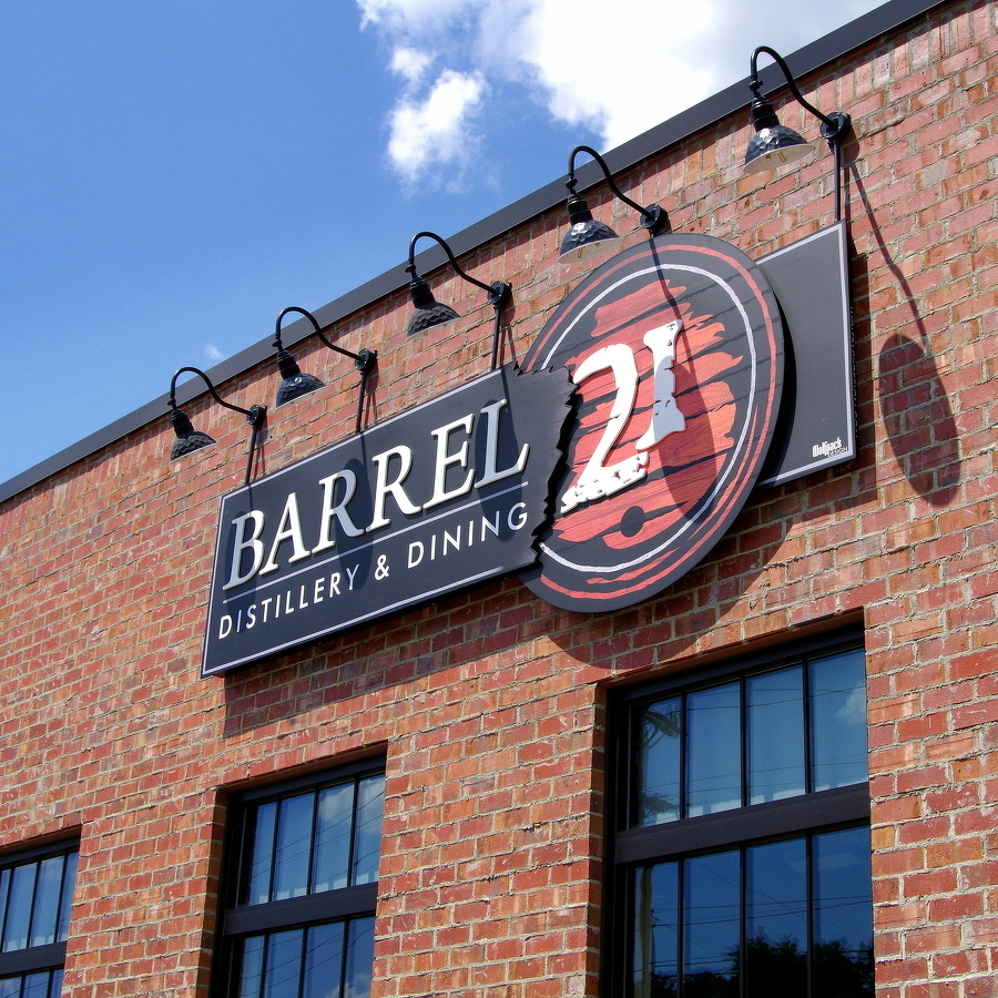 We've Got Spirits: Barrel 21 to Reopen with New Chef, Menu