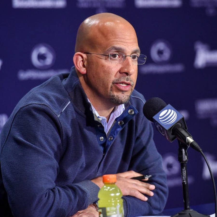 Penn State Football: Media Day Notebook