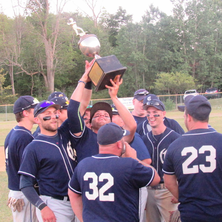 Clarence captures County League title