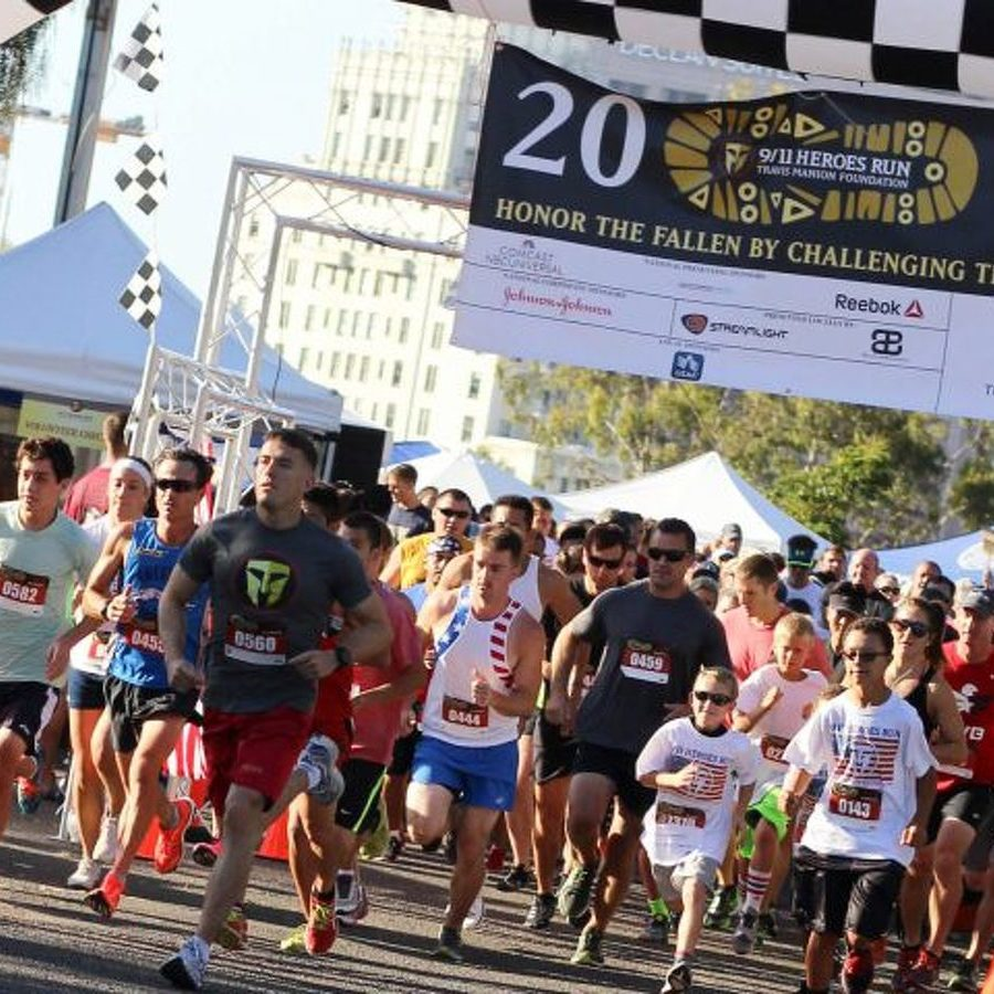 9/11 Heroes Run To Be Held In State College