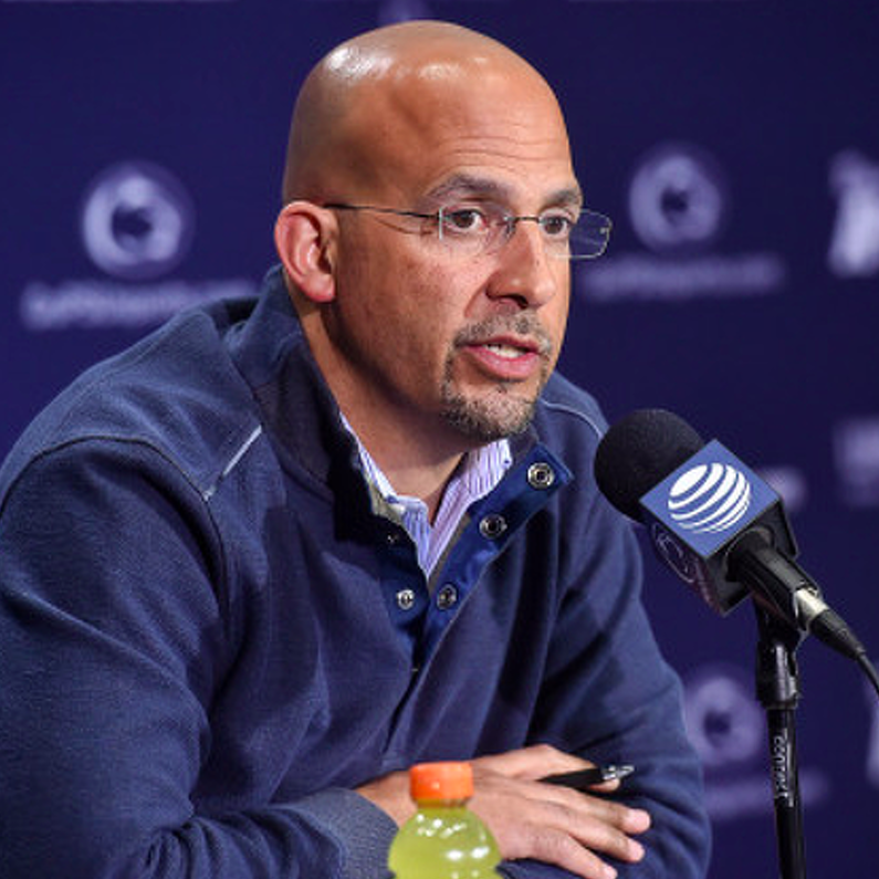 Penn State Football: Nittany Lions With Big Addition To 2018 Class