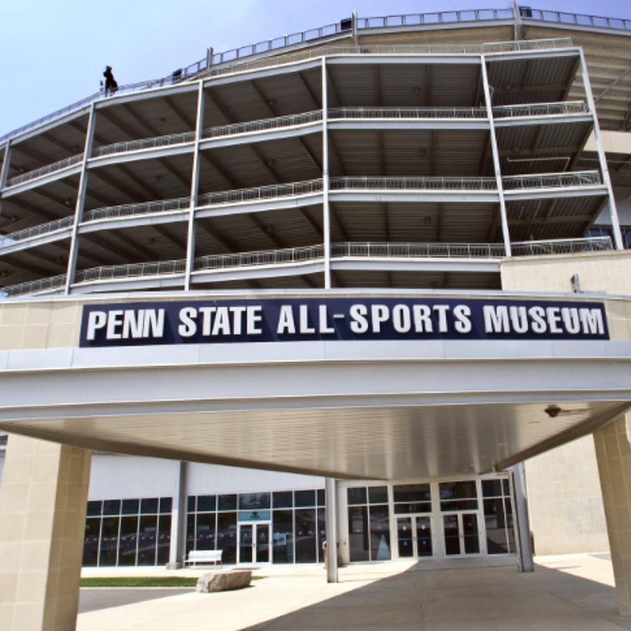 Penn State Athletics: All Sports Museum To Host Olympic Watch Parties