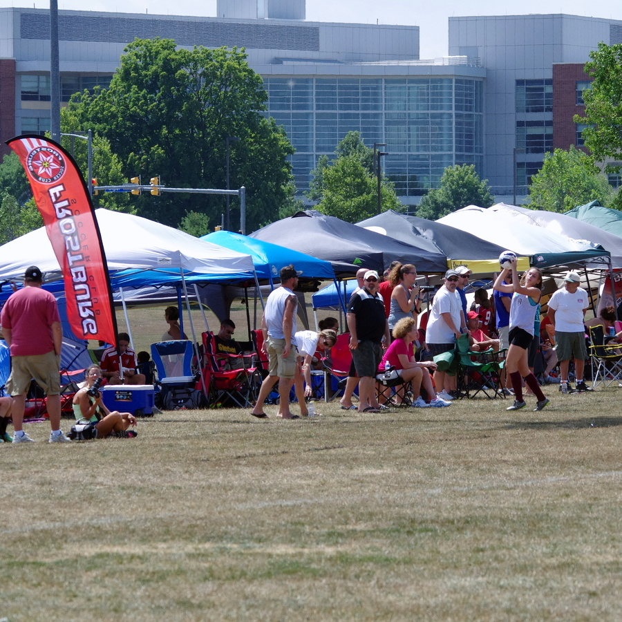 8v8 soccer tournament benefits local charities