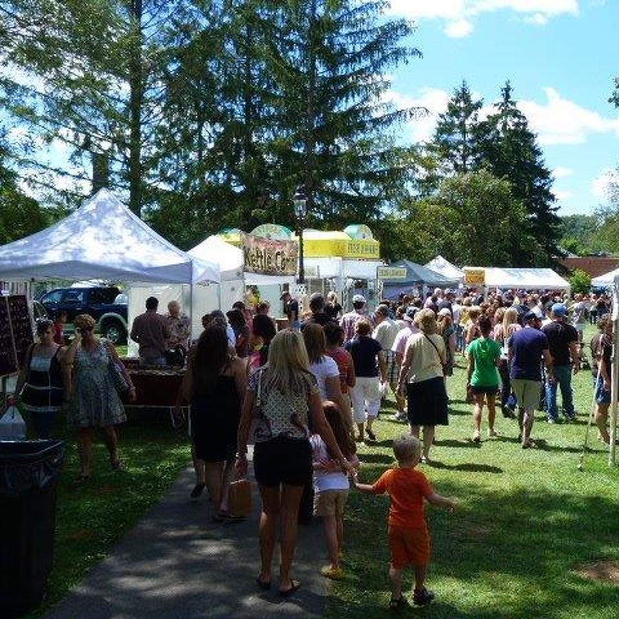TGIF: State College Weekend Events for Aug. 12-14
